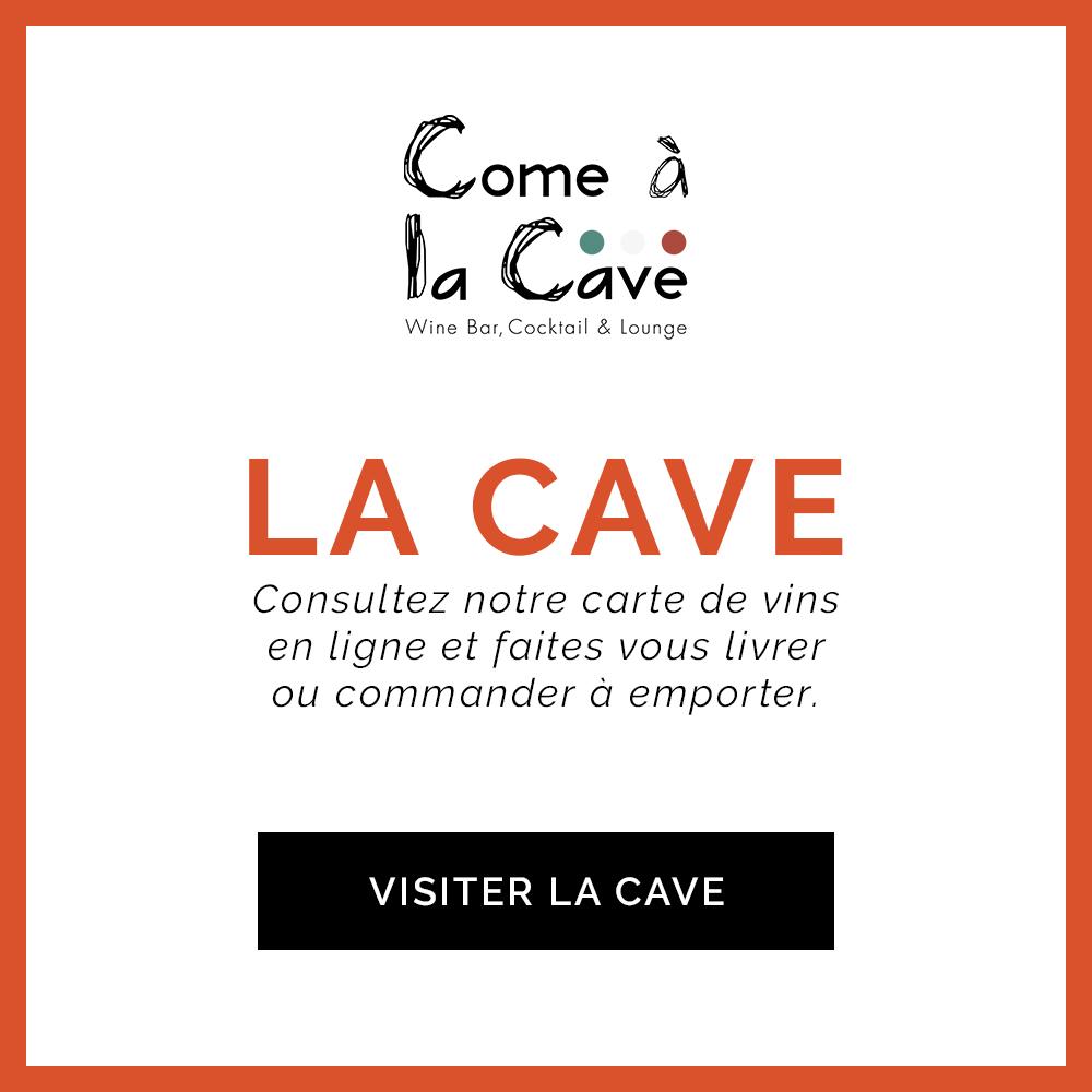 Come à la Cave Visitez la Cave en Ligne