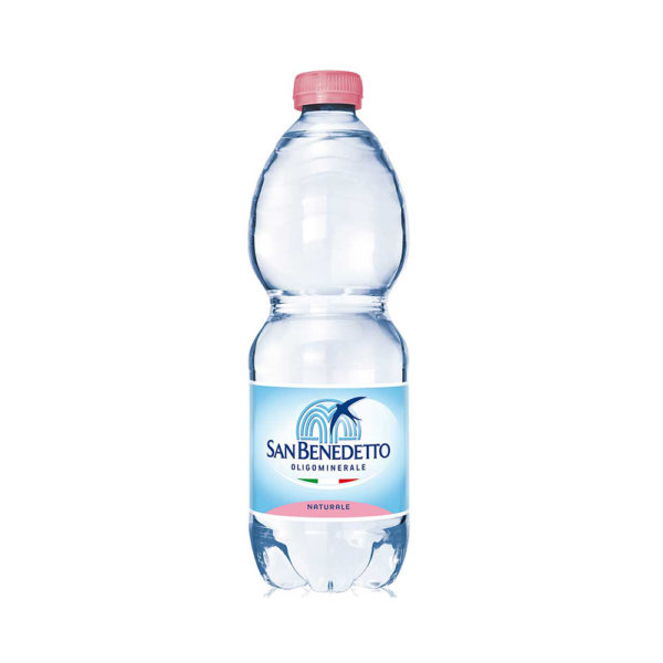 EAU SAN BENEDETTO 50cl Boissons Soft Come à lÉpicerie Come Delivery Delivery Takeaway Luxembourg 1