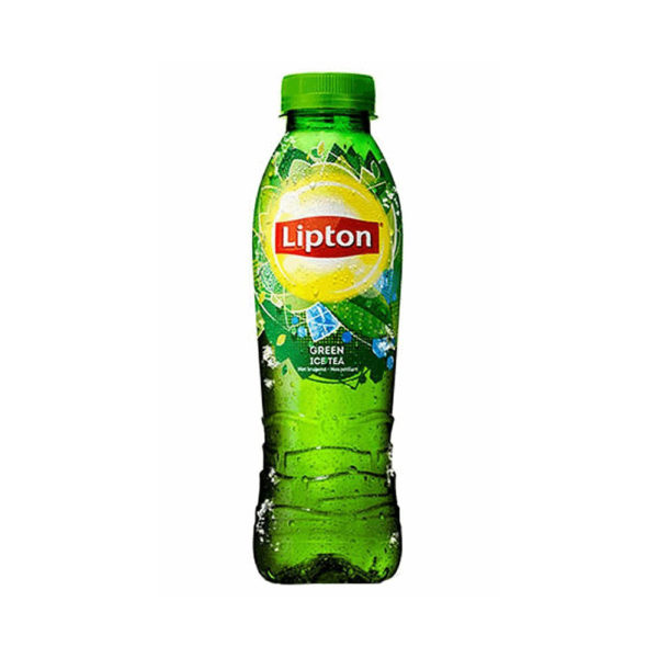 Ice Tea Lipton Green 50cl Boissons Soft Come à lÉpicerie Come Delivery Delivery Takeaway Luxembourg 1