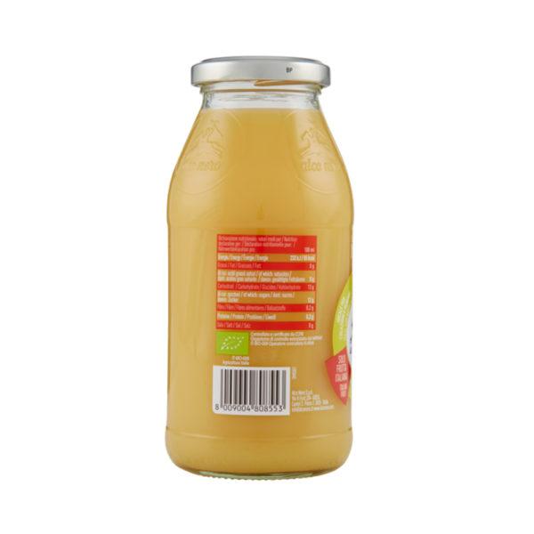 Jus de pomme 100 pur jus bio 500ml Épicerie Fine Grocery Store Come à lÉpicerie Take Away Delivery Luxembourg 2