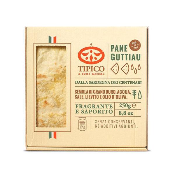 Pain de Guttiau typique Sardaigne Épicerie Fine Grocery Store Apéritifs et Antipasti Come à lÉpicerie Take Away Delivery Luxembourg 1