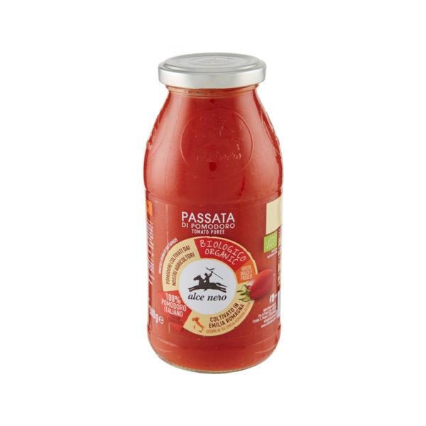 Purée de tomates biologique Come Delivery Come à lÉpicerie Take Away Delivery Luxembourg 2