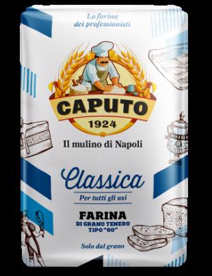 CAPUTO CLASSICA