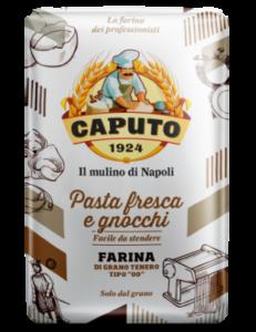 CAPUTO PASTA FRESCA E GNOCCHI