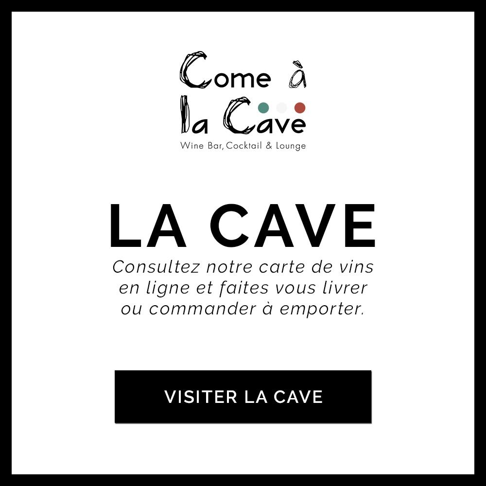 Come à la Cave Visitez la Cave en Ligne Vins Champagne Bulles Bières