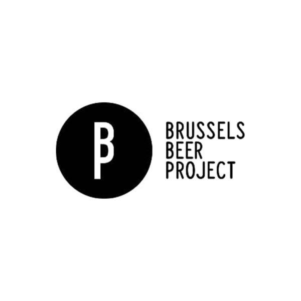 Come Delivery Brussels Beer Project Delta IPA Come à la Bière Come à la Maison Logo