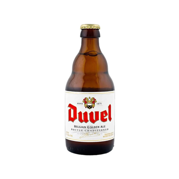 Come Delivery Duvel Come à la Bière Come à la Maison Delivery Take Away Luxembourg