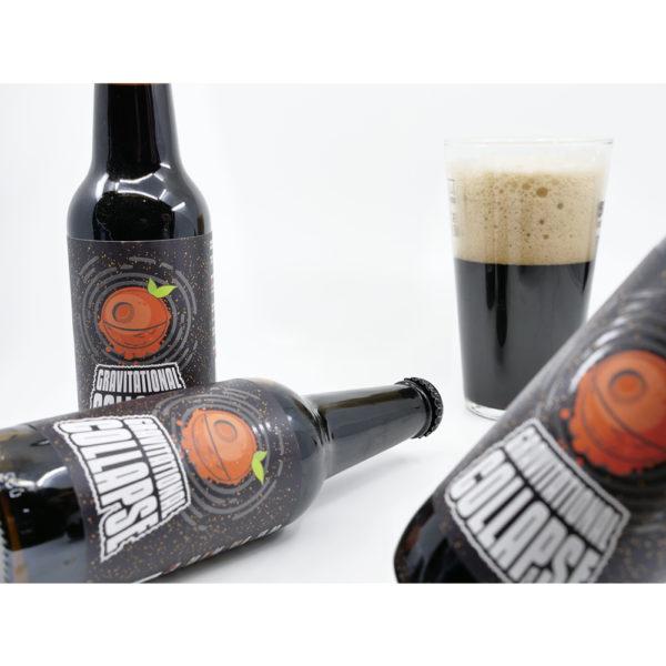 Come Delivery Gravitational Collapse Totenhopfen Come à la Bière Come à la Maison Delivery Take Away Luxembourg 2
