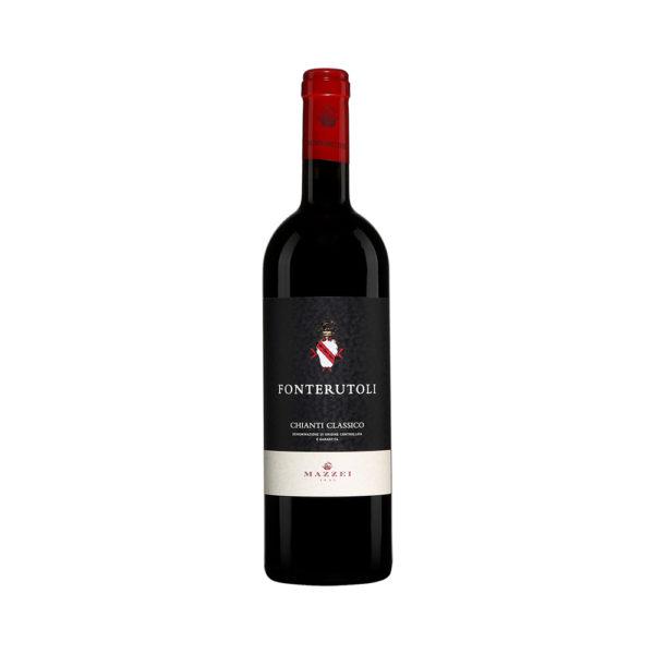 Mazzei Fonterutoli Chianti Classico Come Delivery Cave en ligne Vins en ligne take away delivery Luxembourg