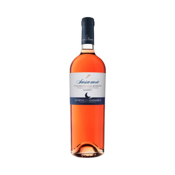 Vin Rosé Murex Le Vigne di Sammarco Come Delivery Cave en ligne Vins en ligne take away delivery Luxembourg