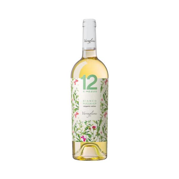 Vin blanc Varvaglione Come Delivery Cave en ligne Vins en ligne take away delivery Luxembourg