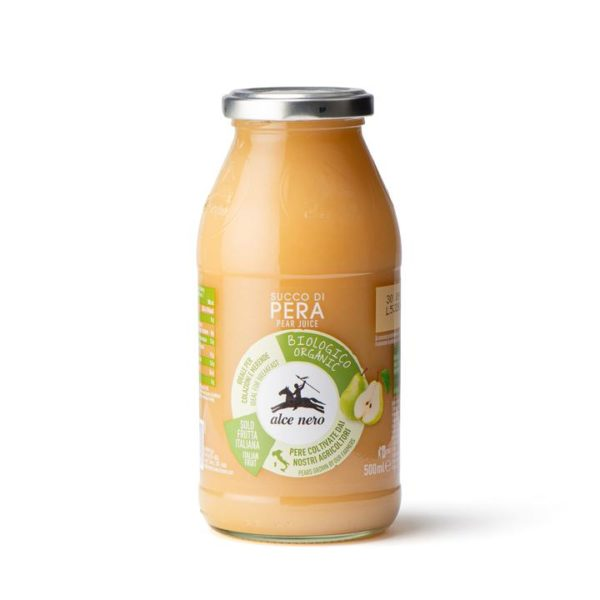 Jus 100 poire biologique Come Delivery Take Away Delivery Luxembourg