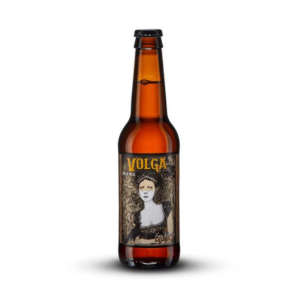 Volga APA Come Delivery Come a la Biere Come a la Maison Luxembourg